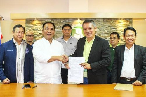 Philippines' NIA signs MOUs for small hydroelectric projects, plus solar