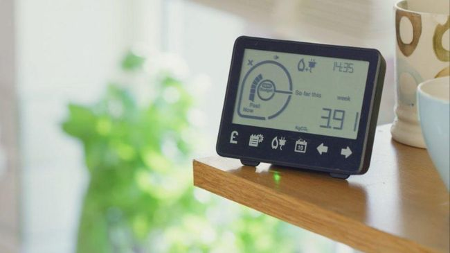 Smart meters have limited impact on consumer energy usage reveals study