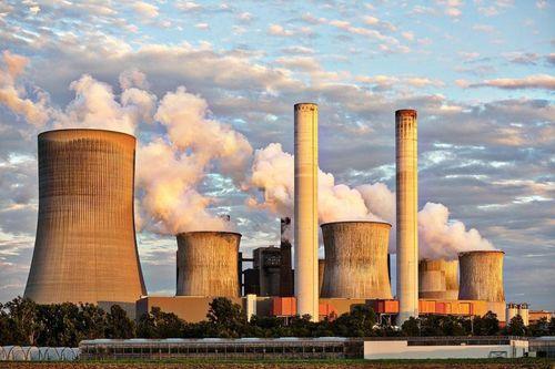 South Korea's KEPCO backs Indonesian coal project