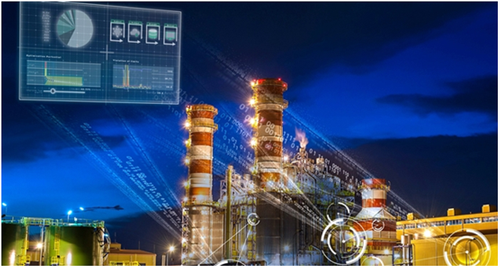 The Necessity of Digitising Power Plants