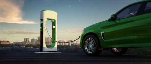 EV charge point developers have two big problems – Energy storage can help address them both