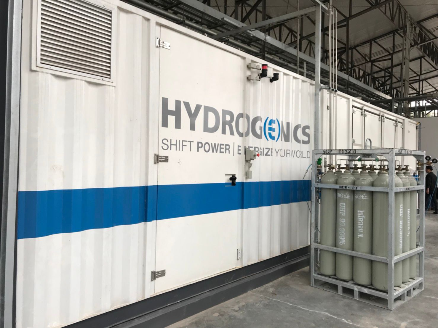 Looking forward to hydrogen's future in Thailand