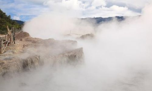 Indonesia's geothermal sector gains from new renewable pricing policy