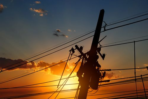 The Power Outage Heard Across the World