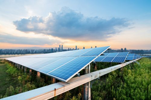 How Envision is Hedging their Renewables Bets: Forecast Technologies, Floating Storage & Hydrogen