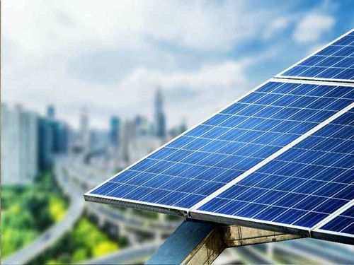 A new solar energy marketplace launches in Japan
