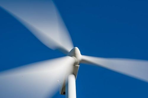 Construction begins on flagship 48 MW wind farm in Vietnam