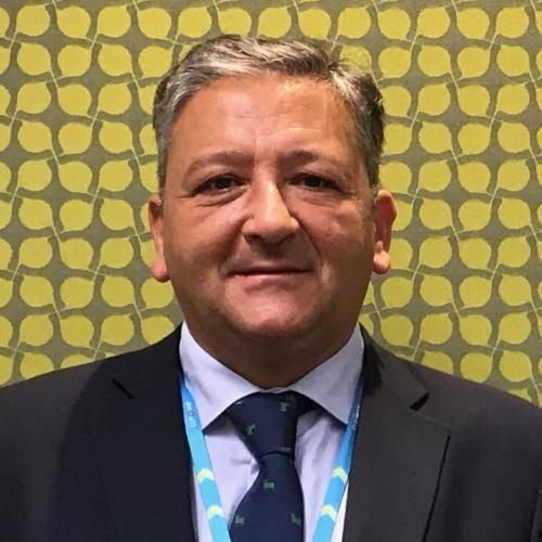 Vidal Fernandez Rodriguez