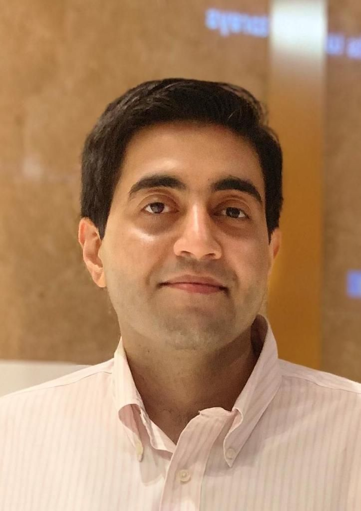 Achal Sondhi
