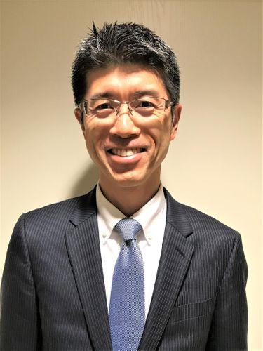 Yasuoki Tomita
