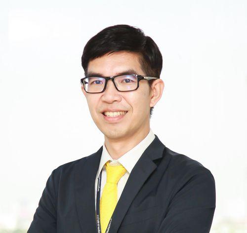 Chatchai Mawong