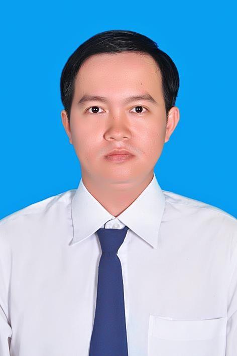 Mai Tran Dinh Phong