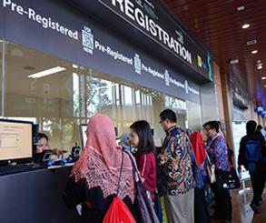 Staff Registration and Customised Invitation Links
