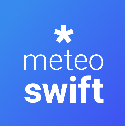 Meteo*Swift