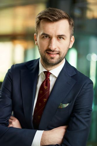 Łukasz Goliszewski