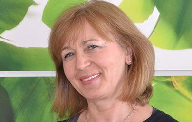 Milka Mumovic