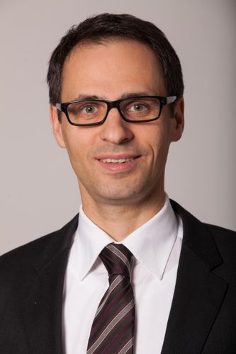Gottfried Steiner