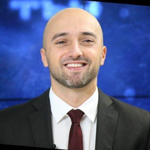 Nikola Gazdov