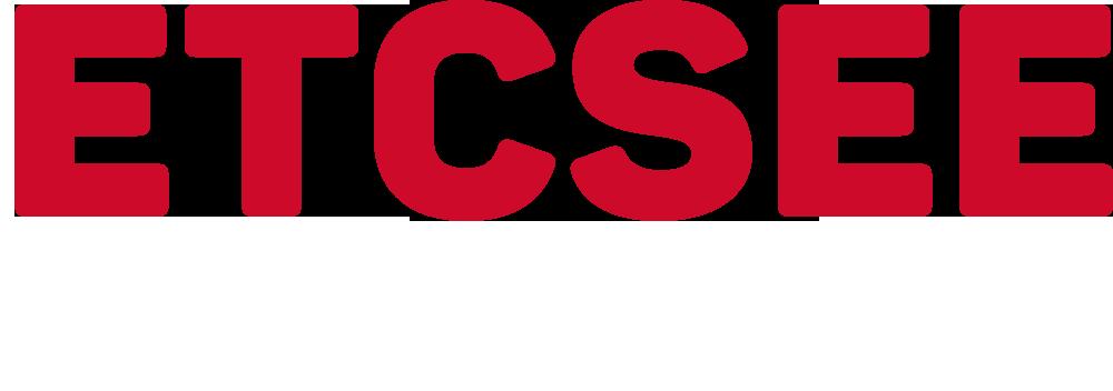 ETCSEE 2021 Logo