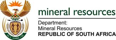 Mineral resources & energy