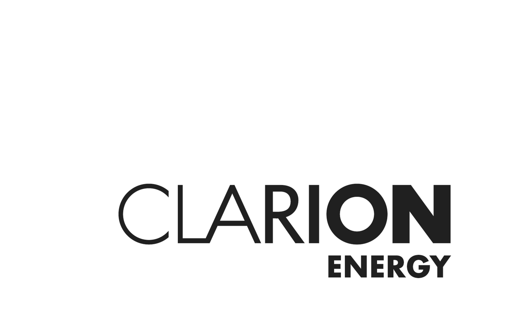 Clarion Energy logo Enlit Europe