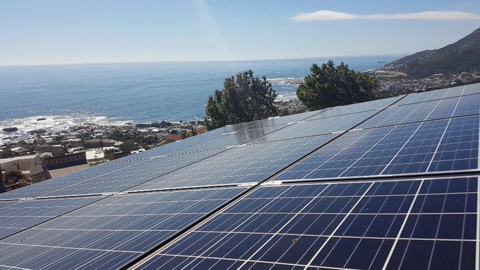 IBC SOLAR - Experts in PV and Energy Storage to present at African Utility Week and POWERGEN Africa in May