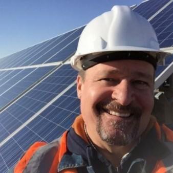 Bryan Groenendaal, Green Building Africa