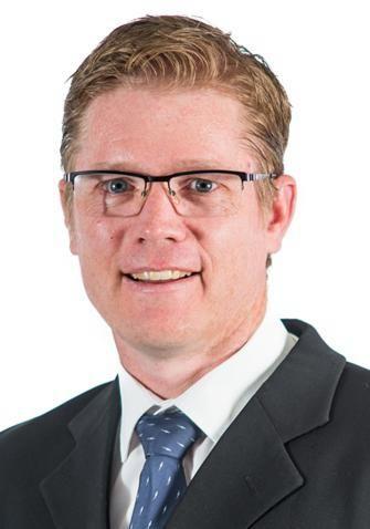 Dr Clinton Carter-Brown, CSIR Energy Centre