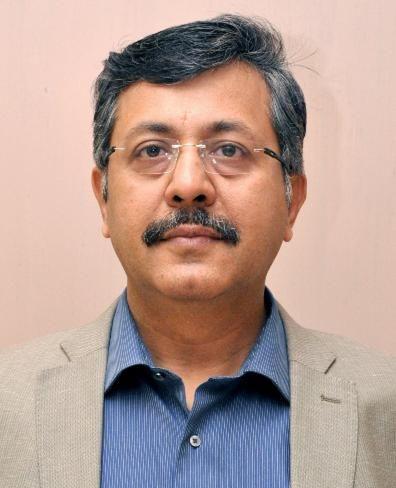 Dr Rajeev Singh