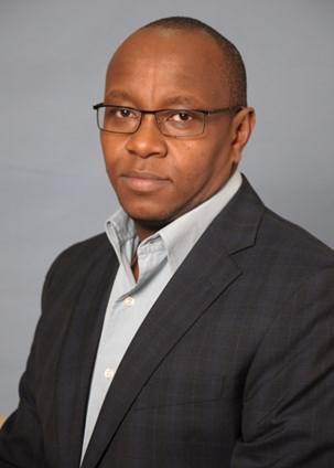 George Njenga, GE
