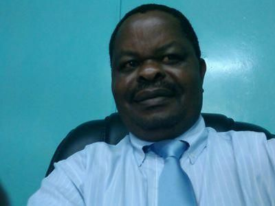 Gift Sageme, CEO at Malawi's Central Region Water Board