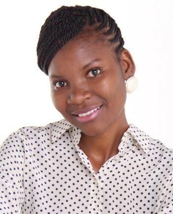 Dr Hlamulo Makelane