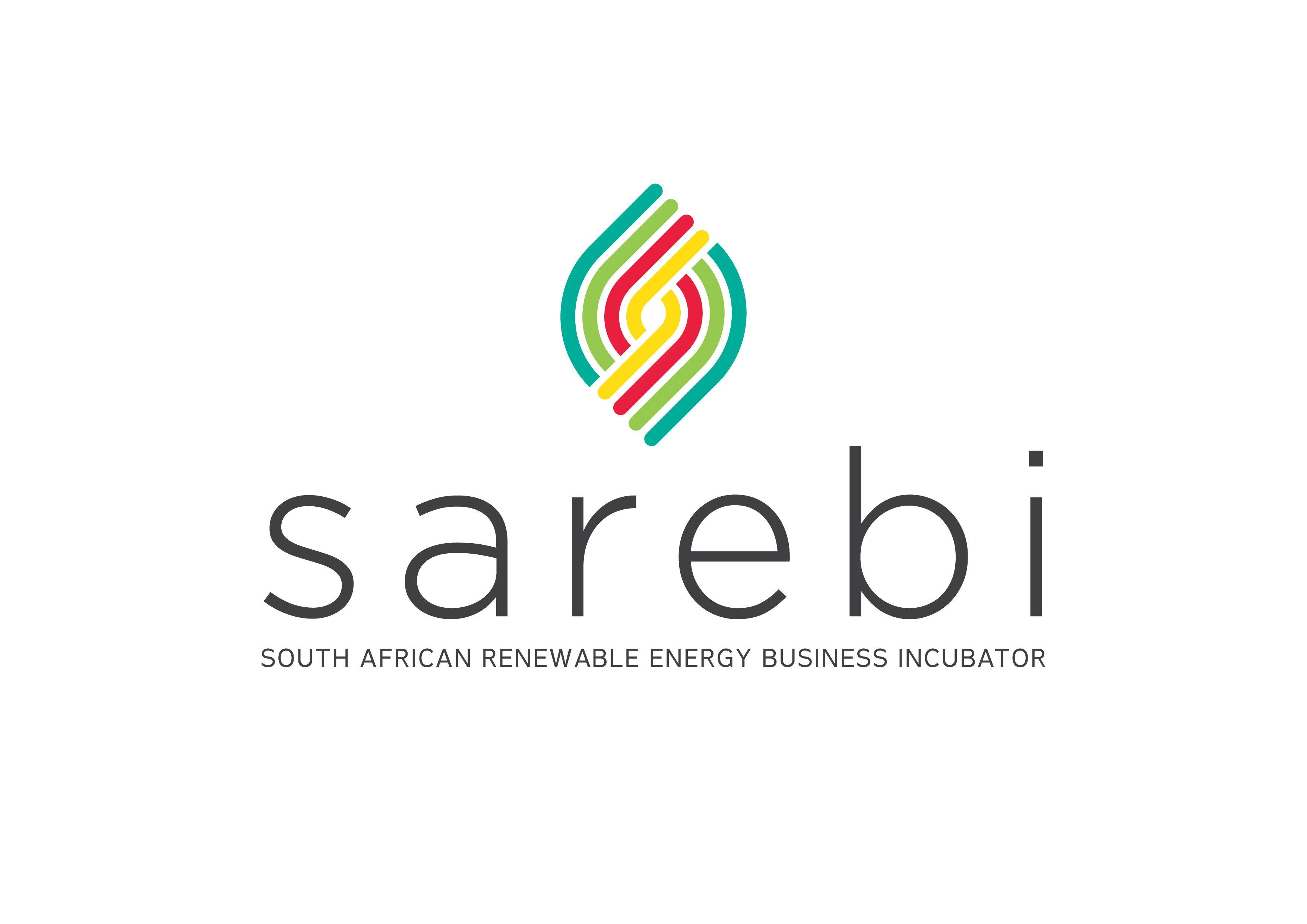 Sarebi Logo