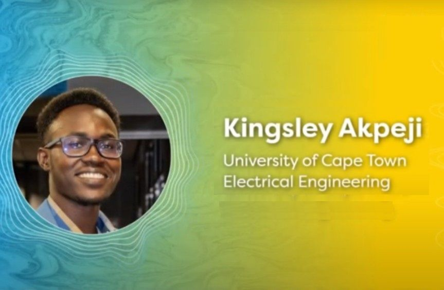 Kingsley Akpeji