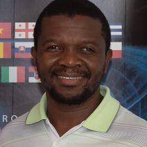 Mlungisi Nkosi