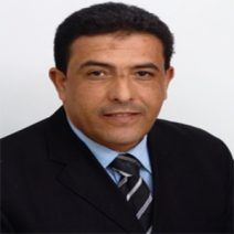 Youcef Soufi