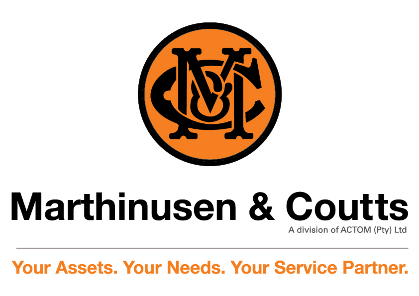 Marthinusen & Coutts Cleveland a Division of ACTOM (Pty) Ltd.