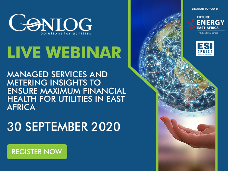 Webinar 30 September: Achieving financial health for East African utilities