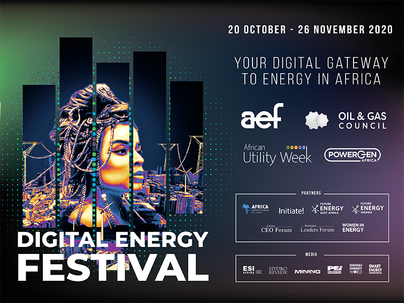 Digital Energy Festival: The good vibes continued in week 3…