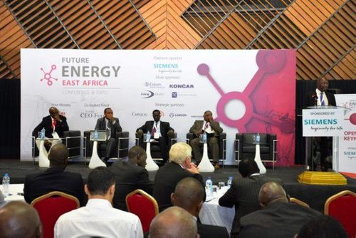 Future Energy East Africa Day 1: Highlights from the keynote address