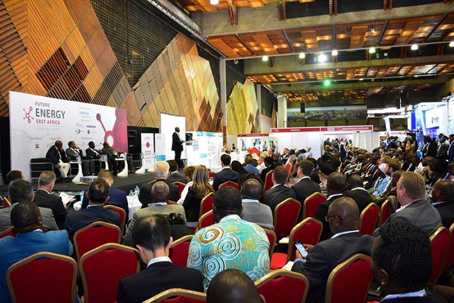 Keynote speakers confirmed for Future Energy East Africa in Nairobi in September