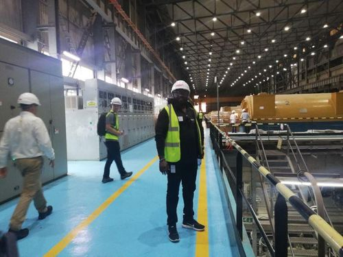 The theory of thermal: Egbin Power Plant brings the practice to Future Energy Nigeria