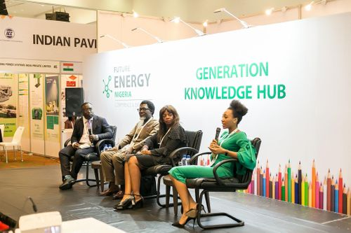 "Future Energy Nigeria: ""New initiatives by the Government present unlimited investment opportunities"""