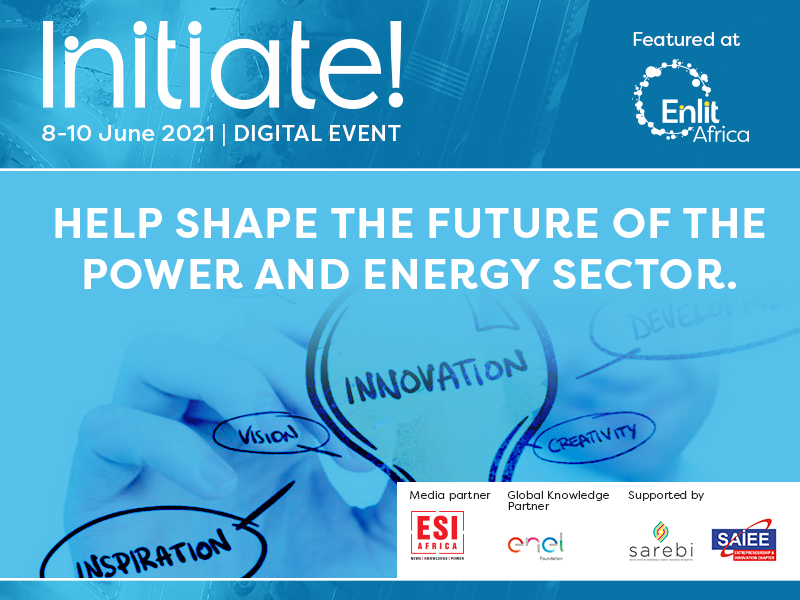 Initiate is back with career-making opportunities for African energy students and SMMEs