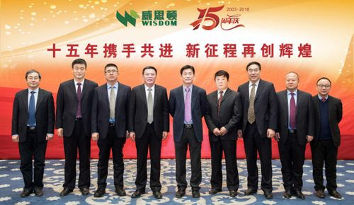 Fifteen Years Joint Efforts?Striving for New Journey