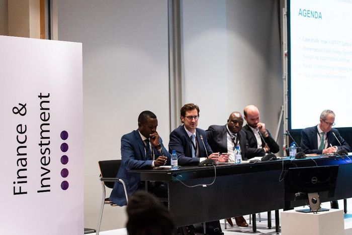 """FINANCING ENERGY PROJECTS IN AFRICA: """"the traditional business model needs to change"""""""