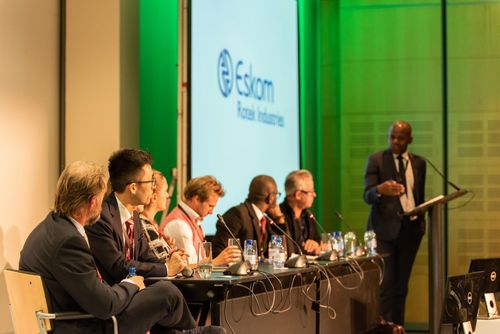 African Utility Week to focus on transformation for Eskom and other African utilities in Cape Town in May