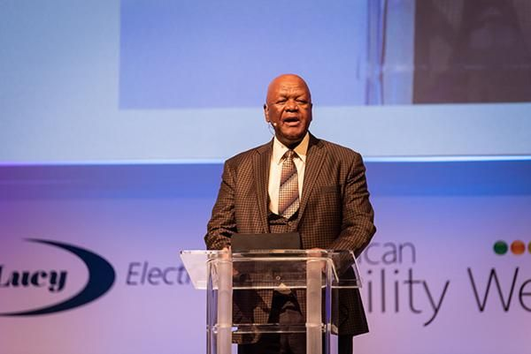 SA Energy Minister Jeff Radebe to present keynote address again at African Utility Week and POWERGEN Africa in May