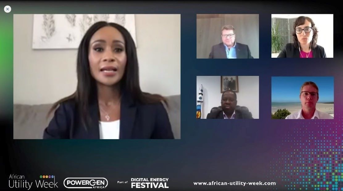 Eskom CEO's push for cost reflective tariffs welcomed at Digital African Utility Week