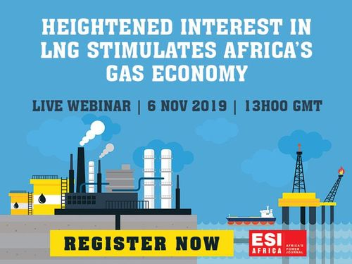 Heightened interest in LNG stimulates Africa's gas economy
